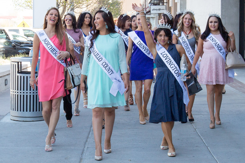 New Mexico United States Pageant