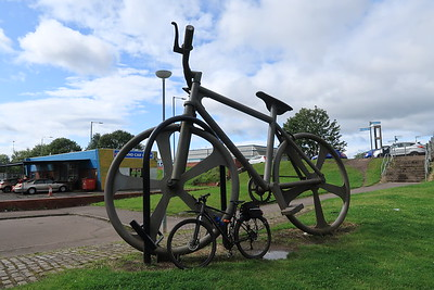 tctours2019 episode 24 - The Forth and Clyde Canal in full