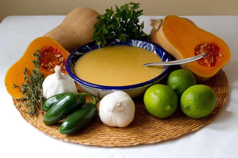 Michaelle-Soups