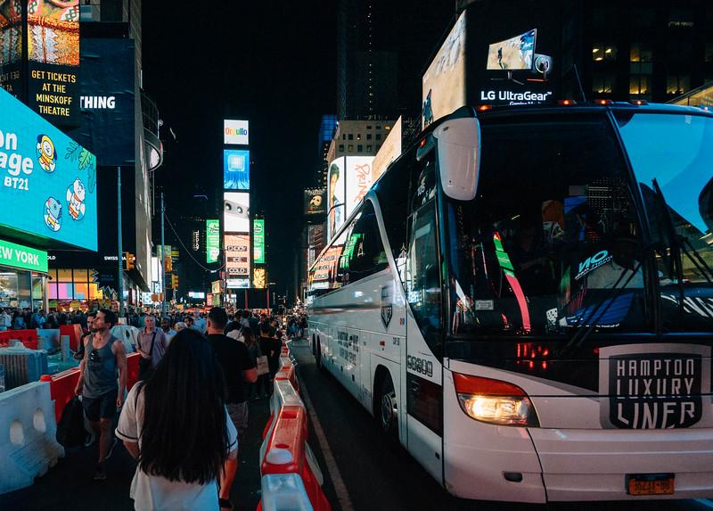 Virginia time square bus.jpg