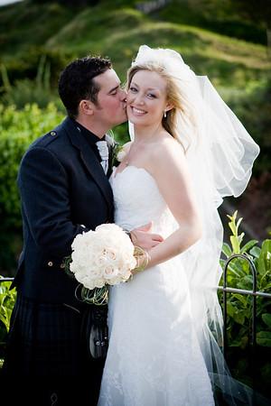 Angela & William Wedding