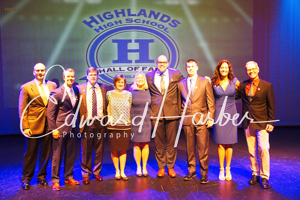 2019 HHS Hall of Fame