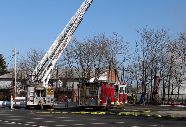Central Falls- 5th Alarm- Roosevelt Ave-12/29/09