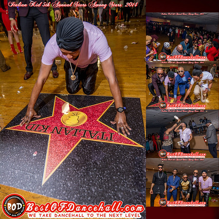 3-22-2014-BRONX-Italian Kid 5th Annual Stars Among Stars 2014