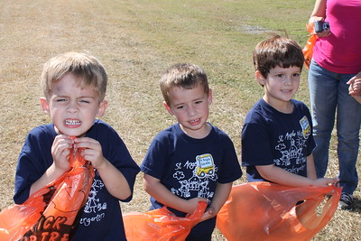 2012-10-26 PreK-4 Pumpkin Patch