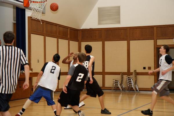 Boys Basketball 2-20-2010