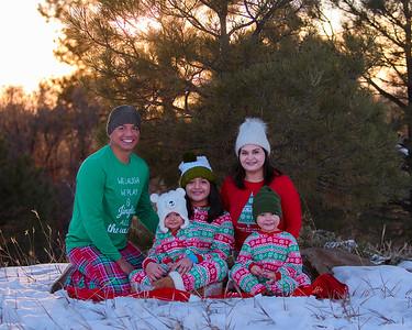Brenda & Family
