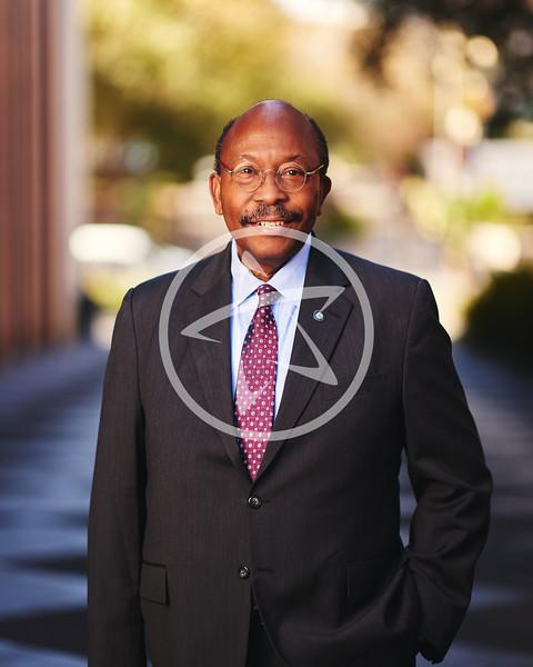 Commissioner Curtis Richardson