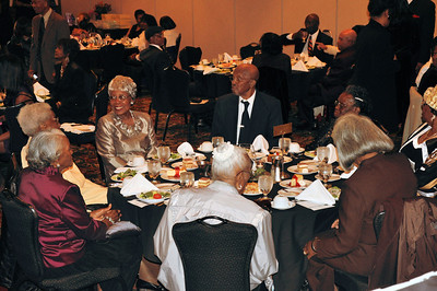 Progressive Missionary Baptist Church 65th Anniversary May 14, 2011