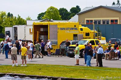 Albert Lee Superior Racing Test 06/08/2010
