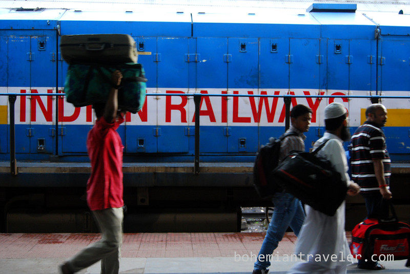 Indian Railways at Howrah Station Calcutta.jpg