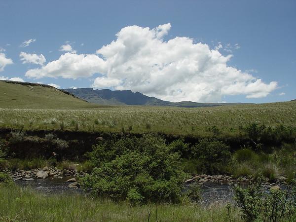 10000BC Drakensberg set
