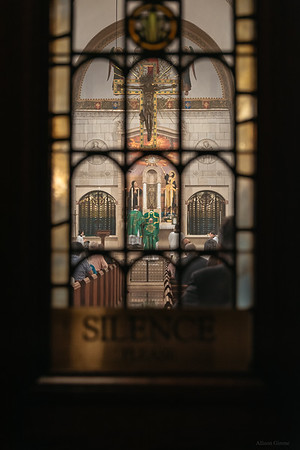 Carmelite Monastery Latin Mass - Philadelphia