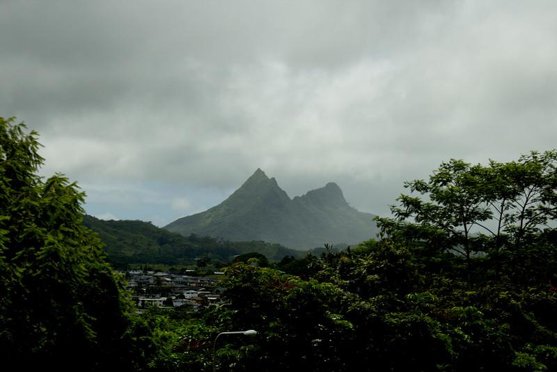 Journey into Oahu Photograph 40