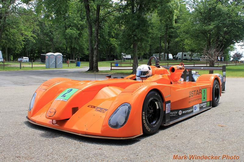 8Star Motorsports-Christian Potolicchio