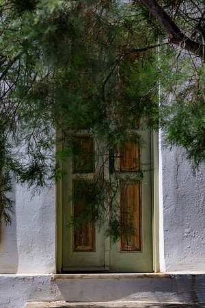 The Doors Of The World. Part XLIV.Greece