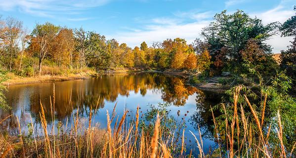 MaClennan Park at Cedar Crest