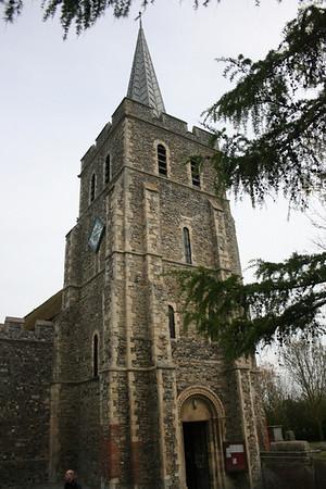 Pilgrimage 2007