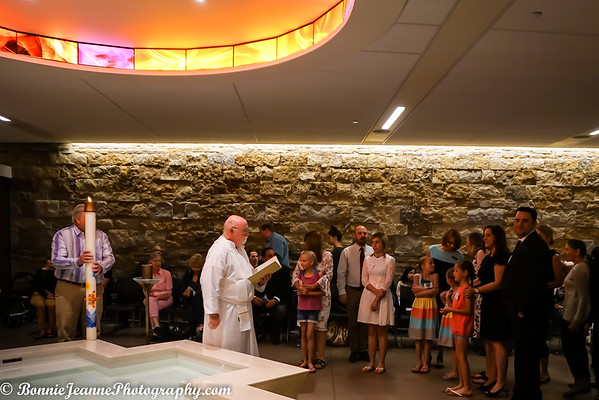 Children's Baptism