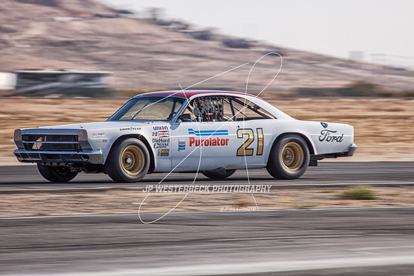 Willow Springs 2019