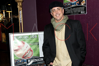 """SUFFERN, NY - FEBRUARY 04:  The """"Reunion 108"""" New York Premiere at Lafayette Theater on February 4, 2014 in Suffern, New York."""