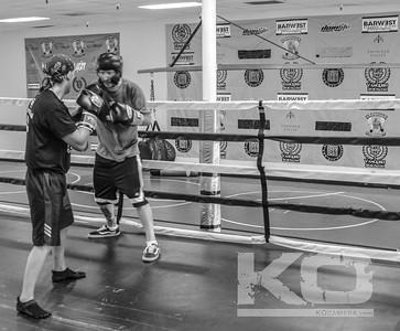 California Boxing & MMA - Sacramento, CA