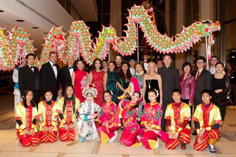 New York Philharmonic Chinese New Year Gala