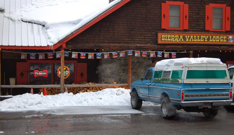 Sierra Valley Lodge 2006