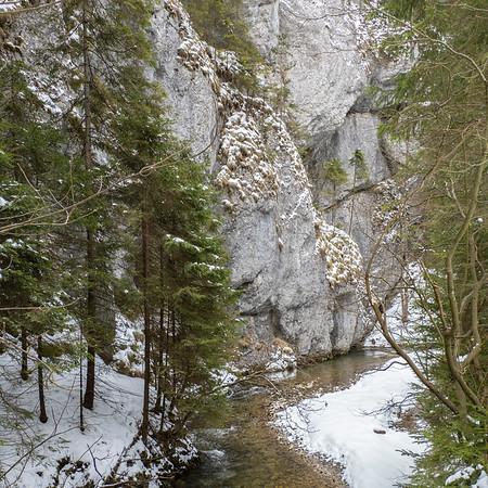 Nationalpark Slovenský raj