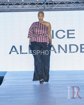 Alice Alexander
