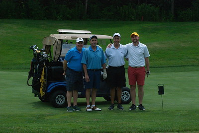 Community Life - Golf Outing - June 25, 2018