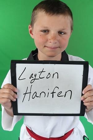 Layton Hanifen