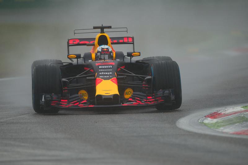 3 - Daniel Ricciardo