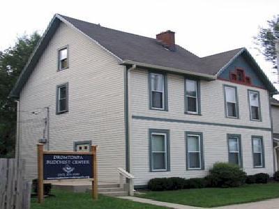 Dromtonpa, Indianapolis, Indiana, USA
