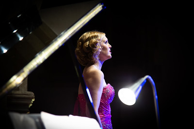 Concert with Royal Wedding soloist Elin Manahan Thomas and Gylndebourne favourite Robert Davies - Paul Simmonds