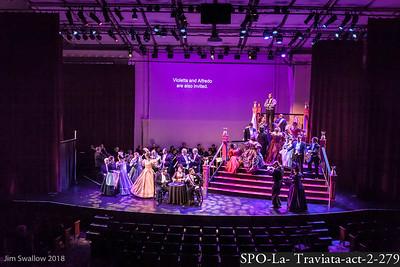 La Traviata Act 2 Pt 2