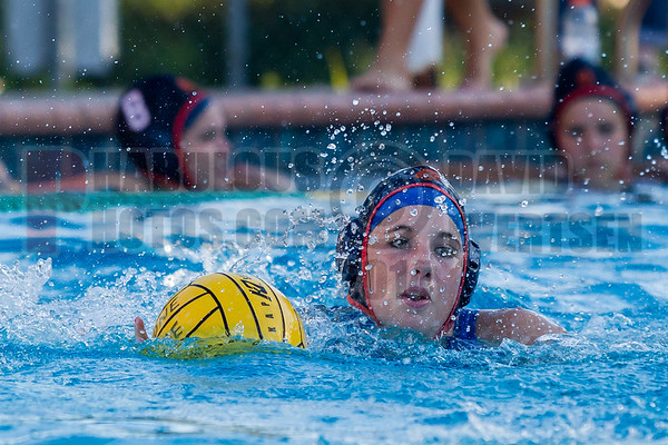 Boone Girls Water Polo - 2014