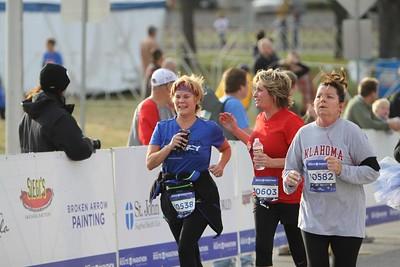 2011 Route 66 Marathon 5k part2