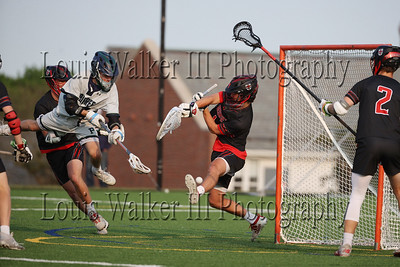LAX Pingree at St George's on May 19, 2021