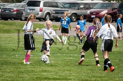 2014 Bluffton Soccer Tournament
