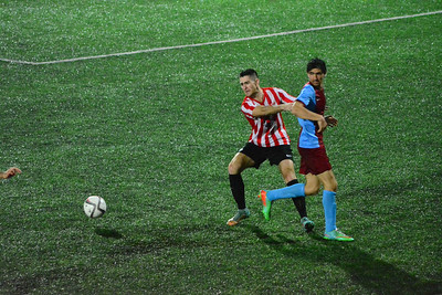 Gibraltar United win the bottom of the league battle