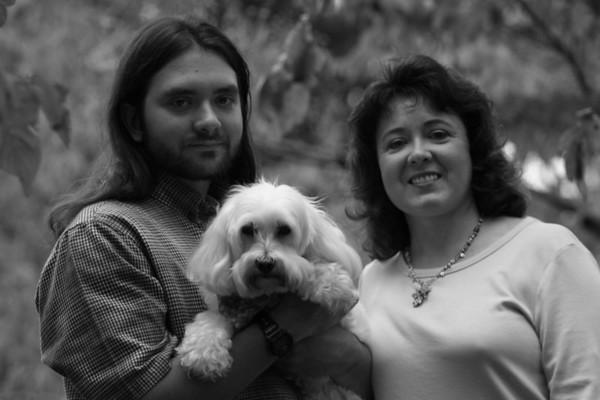 Rinaldo Family