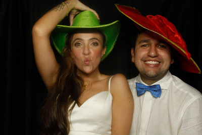 Yulene & Camilo / 13.04.19