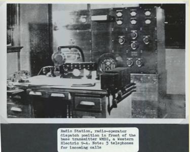 IPD Radio Station