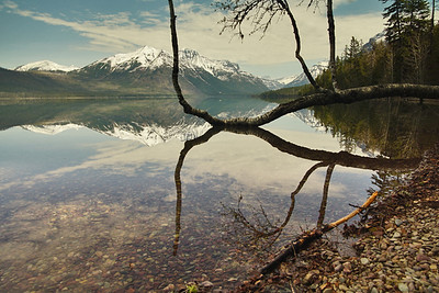 Glacier National Park Images
