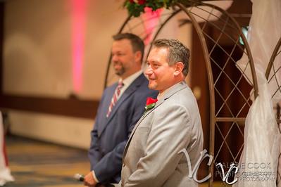 CHESSARE - DELAHUNTY WEDDING 10.3.2020