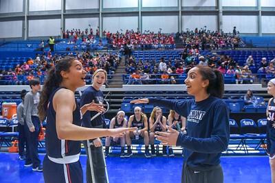 Belmont Women beat TSU