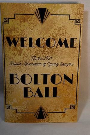 10-23-2021 DAYL Bolton Ball @ Fair Park Hall of State