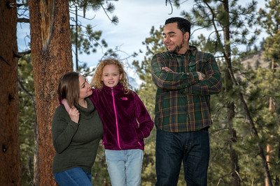 Estrada Family - PREVIEW GALLERY