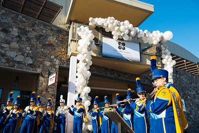Napa Valley Vintners 75th Anniversary Celebration